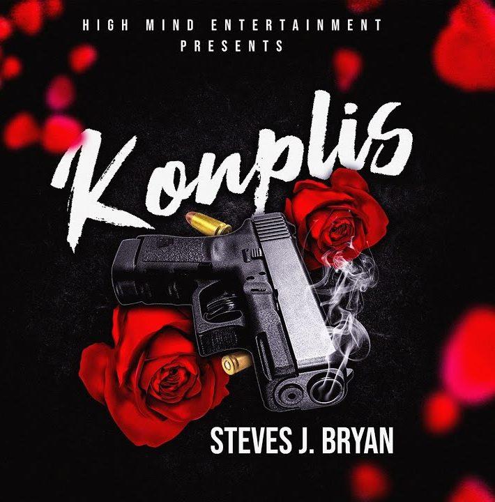 Steves J Bryan – Konplis