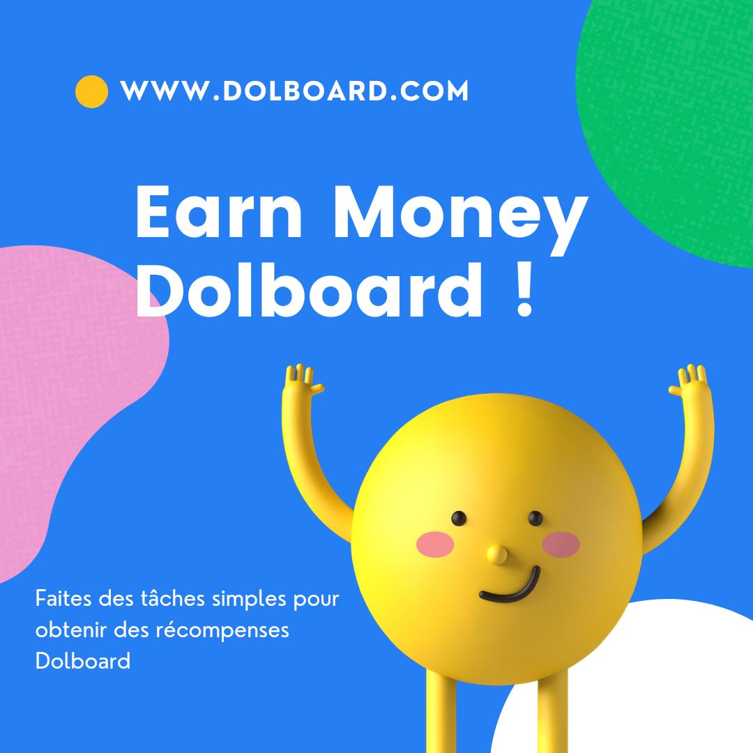 dolboard money